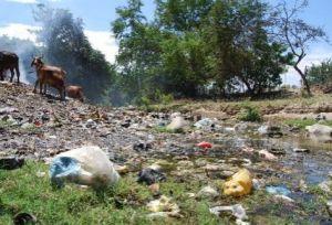 basura rio