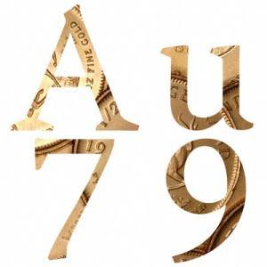 Au79logo