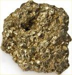 Fools Gold, Pyrite